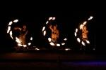 Jonglerie du feu