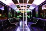 Soirée VIP dans un bus