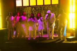Team building, Soul & Gospel show - 3